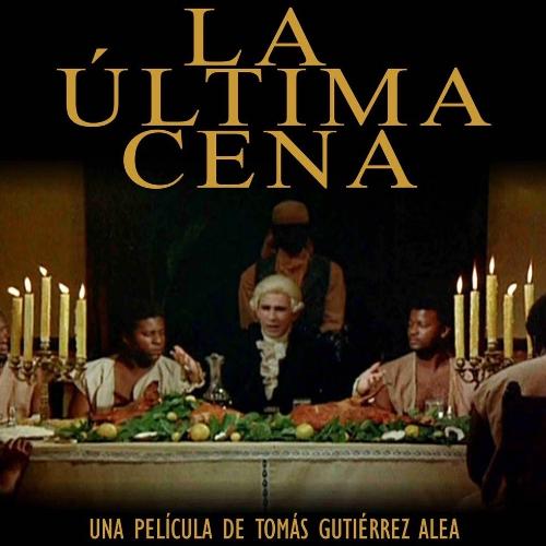 jan 1, 1976 - La última cena (una película de 1976) (Timeline)